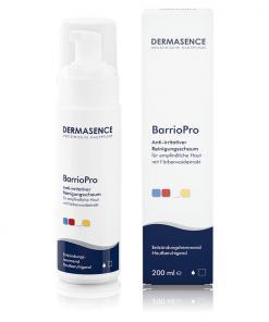 Dermasence BarrioPro Reinigingsschuim