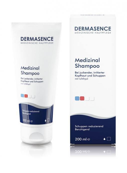 Dermasence Medicinale Shampoo