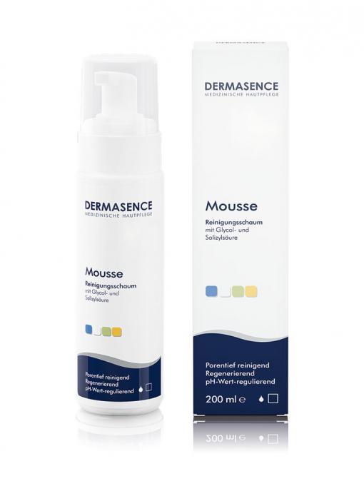 Dermasence Mousse