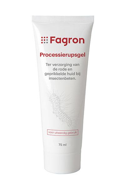 Fagron processierupsgel